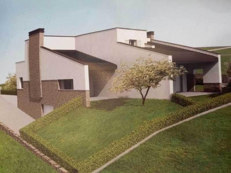 Villa, Sieci, Pontassieve, in nuova costruzione