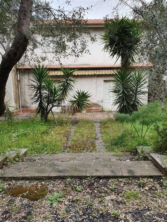 Casa singola in Via Provinciale 251, Maria Vergine, Santa Venerina