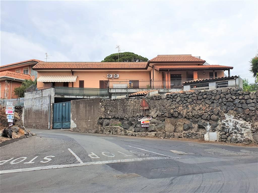 Casa singola in Nazionale Per Catania 142, Acireale