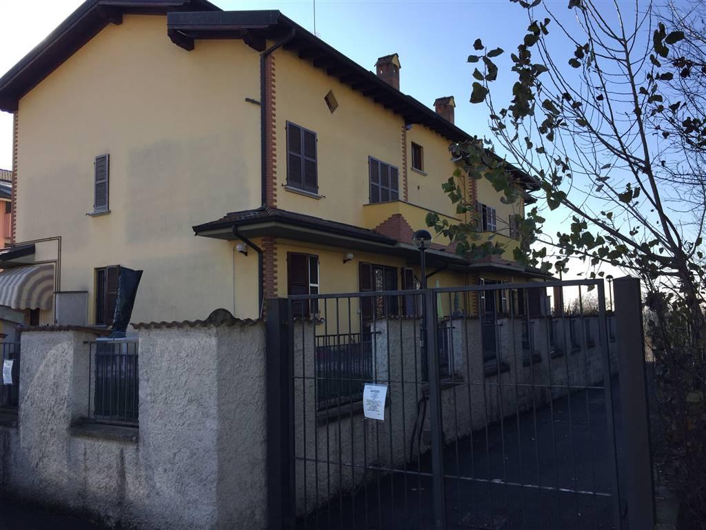 Bilocale in Via Giovanni Falcone, Miradolo Terme