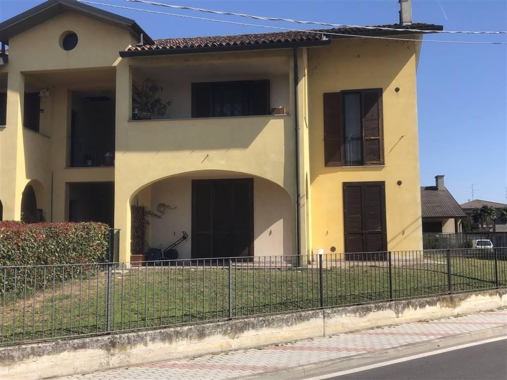 Appartamento in vendita a Inverno e Monteleone, 3 locali, zona Zona: Inverno, prezzo € 95.000 | CambioCasa.it