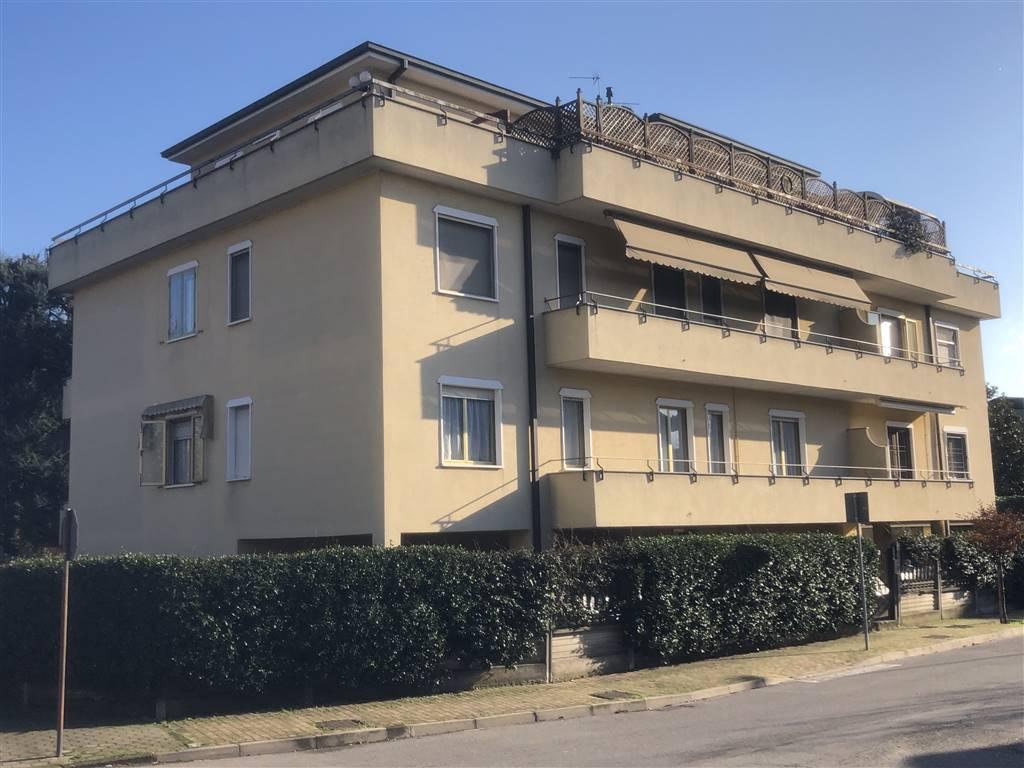 Attico / Mansarda in vendita a Sant'Angelo Lodigiano, 4 locali, prezzo € 135.000   PortaleAgenzieImmobiliari.it