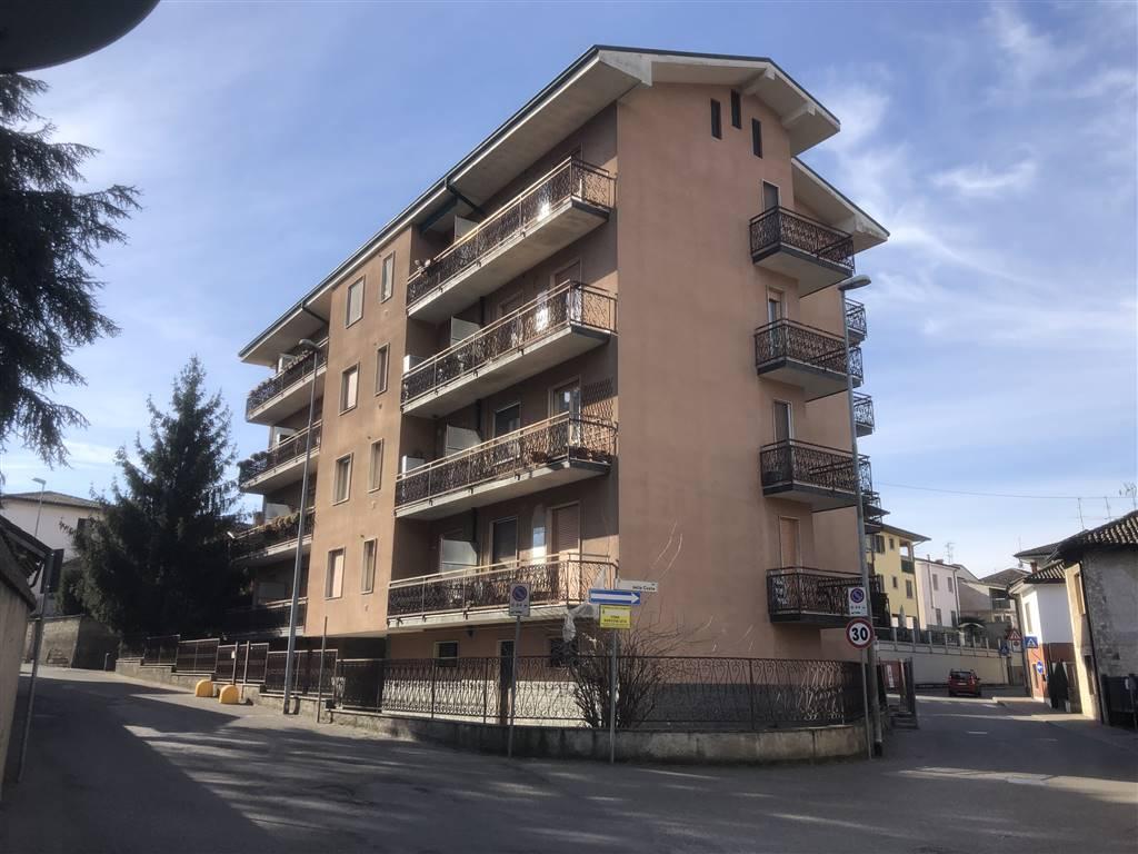 Appartamento in affitto a Sant'Angelo Lodigiano, 3 locali, prezzo € 500   CambioCasa.it