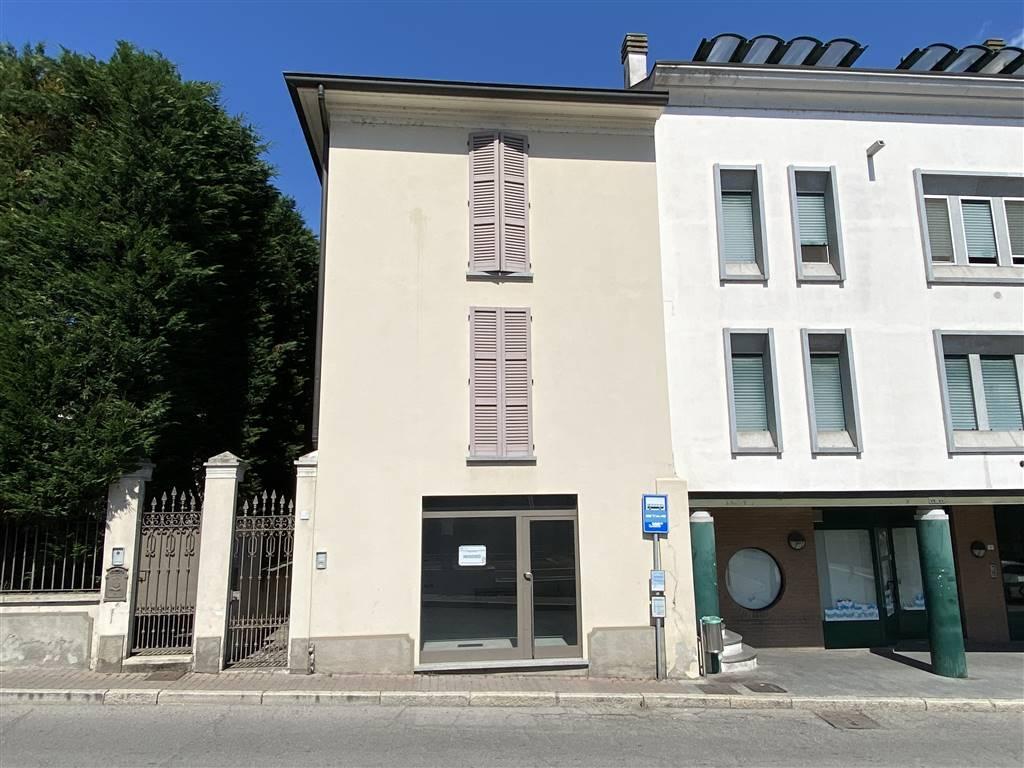 Appartamento in affitto a Sant'Angelo Lodigiano, 2 locali, prezzo € 400   CambioCasa.it