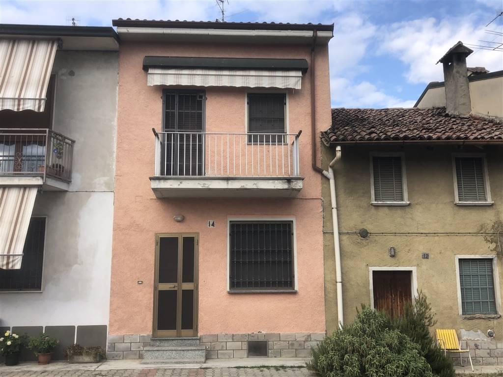 Soluzione Semindipendente in vendita a Inverno e Monteleone, 3 locali, zona Località: MONTELEONE, prezzo € 58.000 | PortaleAgenzieImmobiliari.it