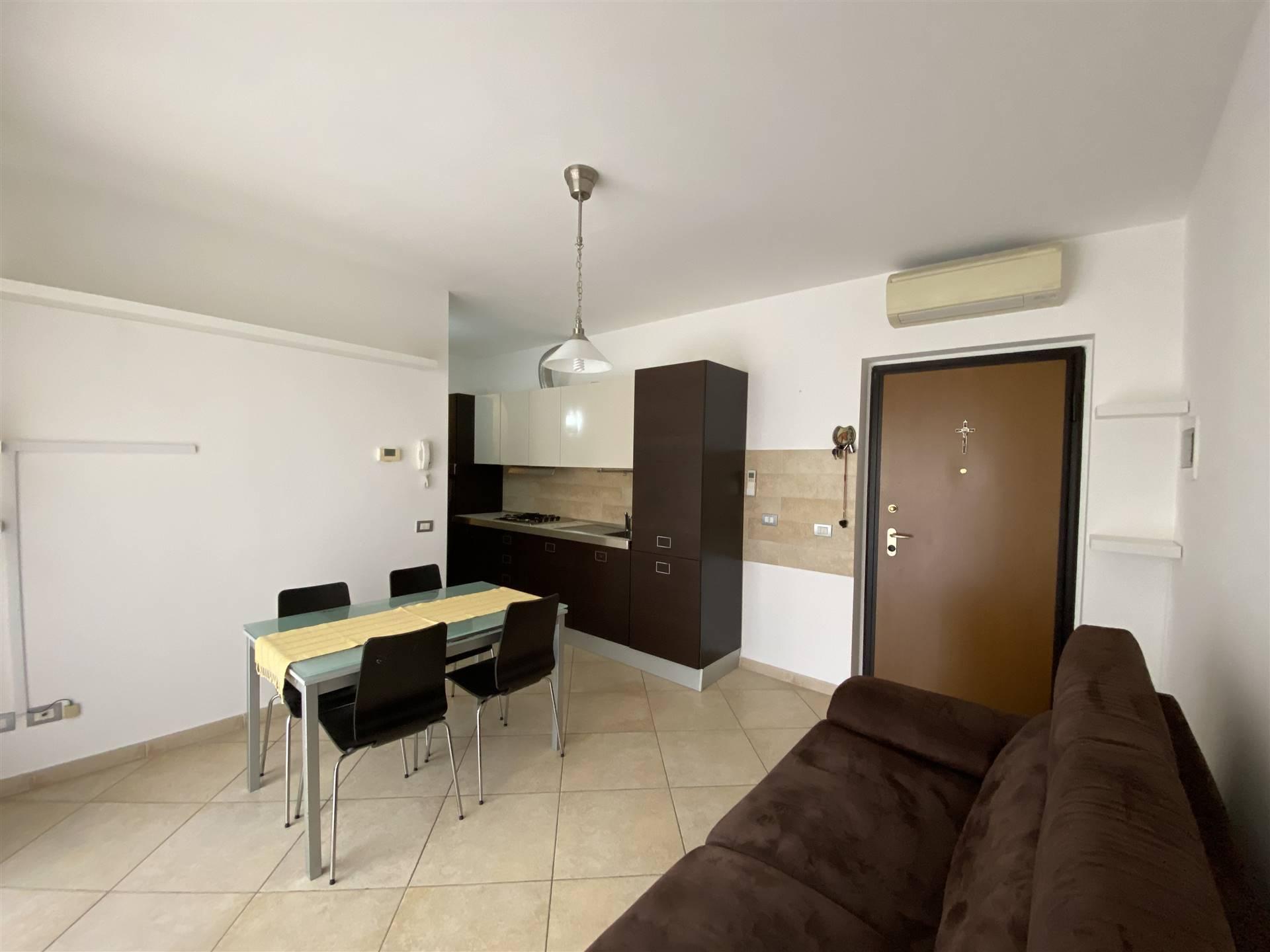 Appartamento in affitto a Villanterio, 2 locali, prezzo € 420 | CambioCasa.it