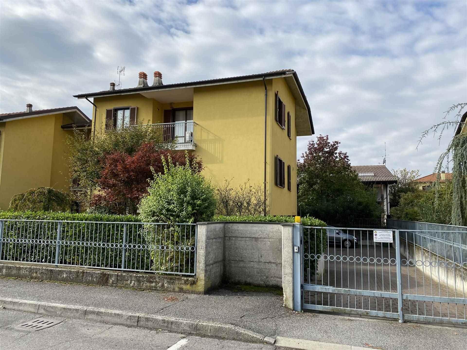 Appartamento in vendita a Villanterio, 3 locali, prezzo € 129.000   PortaleAgenzieImmobiliari.it