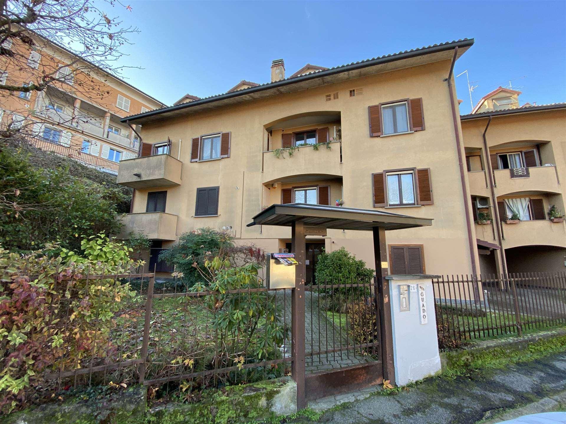 Appartamento in vendita a Sant'Angelo Lodigiano, 2 locali, prezzo € 45.000   CambioCasa.it