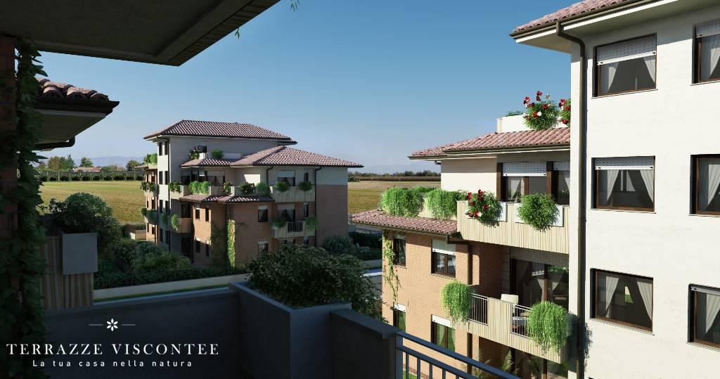 Appartamento in vendita a Trezzo Sull\'Adda (Milano) - rif. Luca 3902 ...