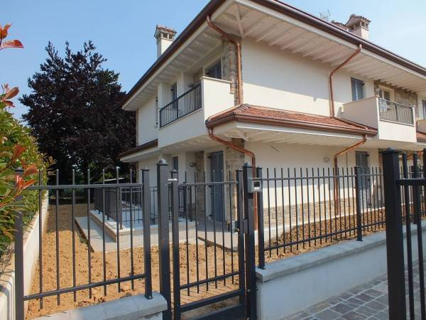 Appartamento in vendita a Grezzago, 4 locali, prezzo € 235.000 | PortaleAgenzieImmobiliari.it