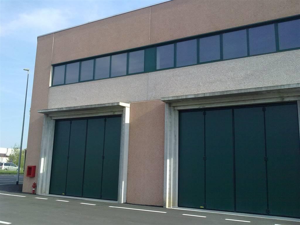 Capannone in affitto a Gessate, 9999 locali, prezzo € 3.533 | CambioCasa.it