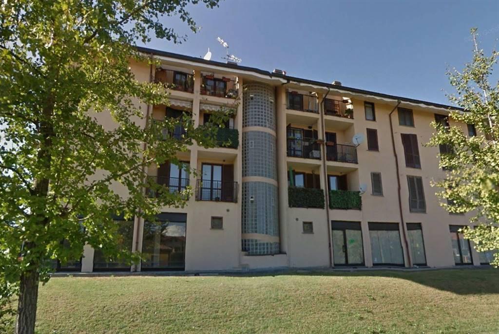Appartamento in vendita a Grezzago, 3 locali, prezzo € 125.000 | PortaleAgenzieImmobiliari.it