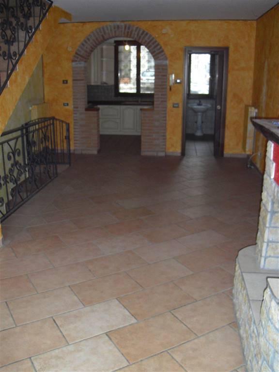 Casa semi indipendente, Bellusco, abitabile