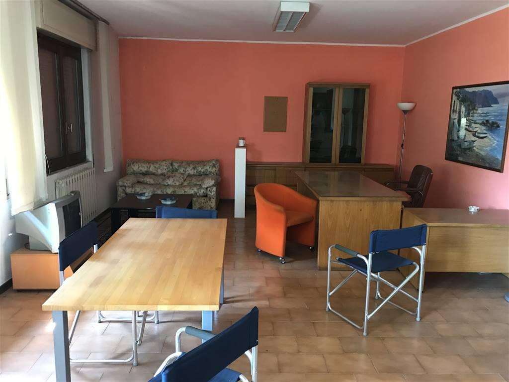 Ufficio / Studio in affitto a Trezzano Rosa, 1 locali, prezzo € 350   PortaleAgenzieImmobiliari.it