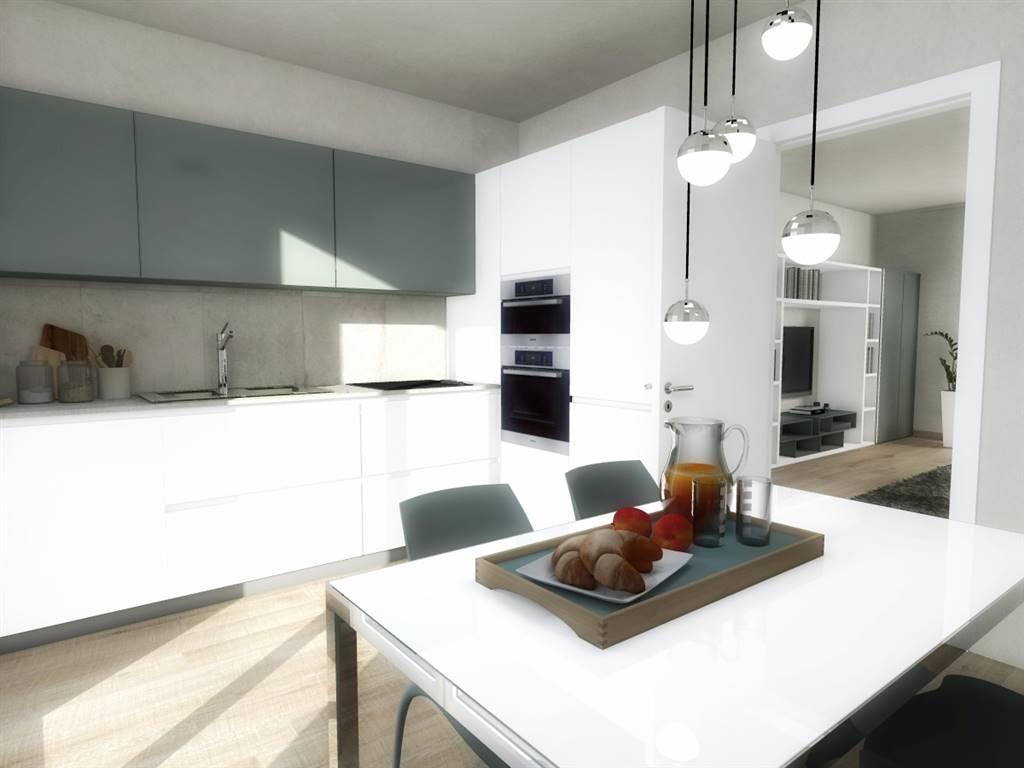 Appartamento in vendita a Vaprio d'Adda, 4 locali, prezzo € 246.000 | PortaleAgenzieImmobiliari.it