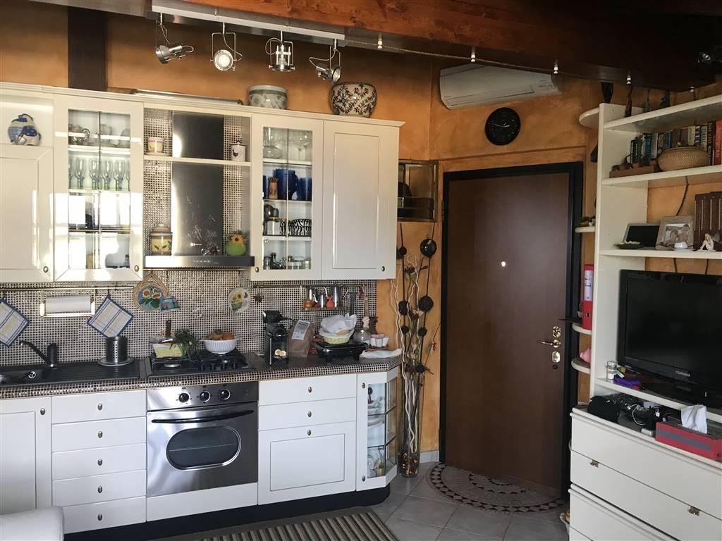 Appartamento in vendita a Pozzo d'Adda, 2 locali, prezzo € 105.000   PortaleAgenzieImmobiliari.it