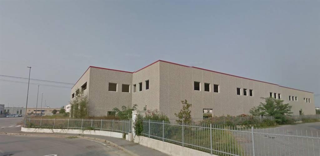 Capannone in vendita a Trezzano Rosa, 1 locali, prezzo € 1.900.000 | PortaleAgenzieImmobiliari.it