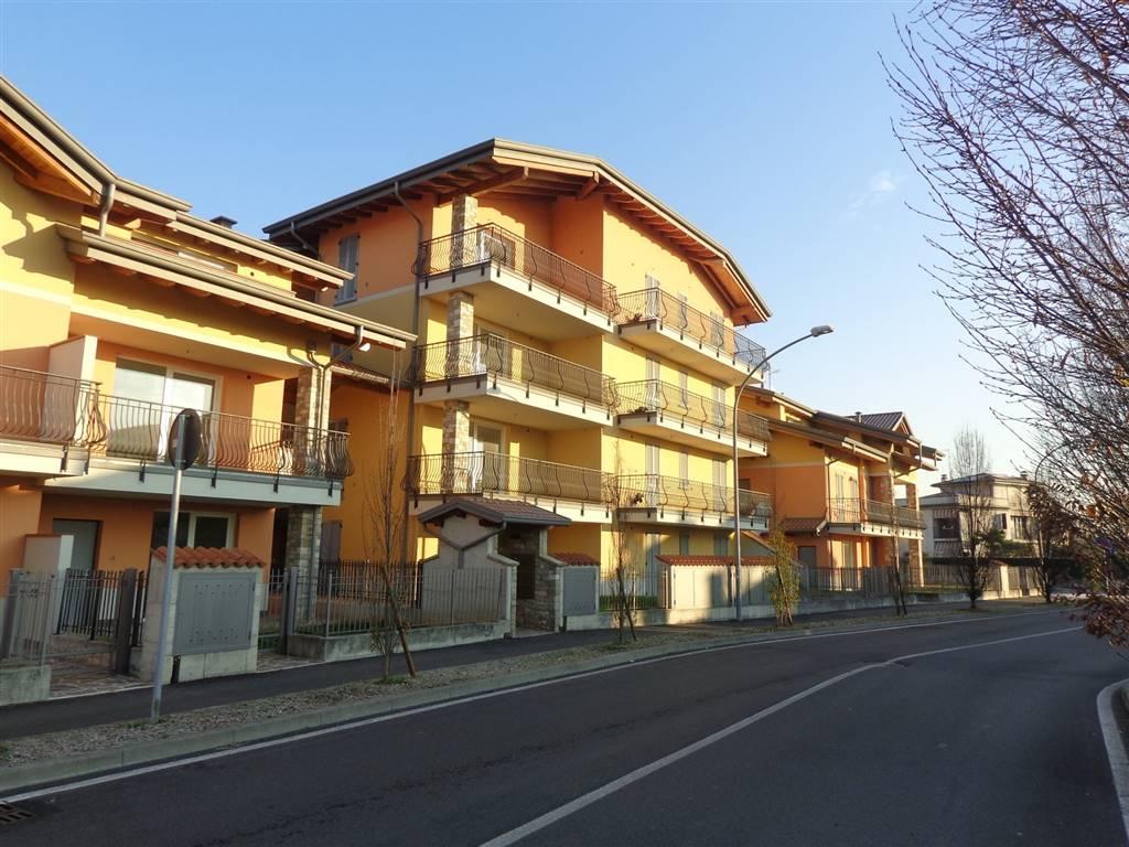 Appartamento in vendita a Ciserano, 3 locali, prezzo € 160.000   PortaleAgenzieImmobiliari.it