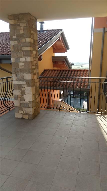 Appartamento in vendita a Ciserano, 2 locali, prezzo € 100.000   PortaleAgenzieImmobiliari.it
