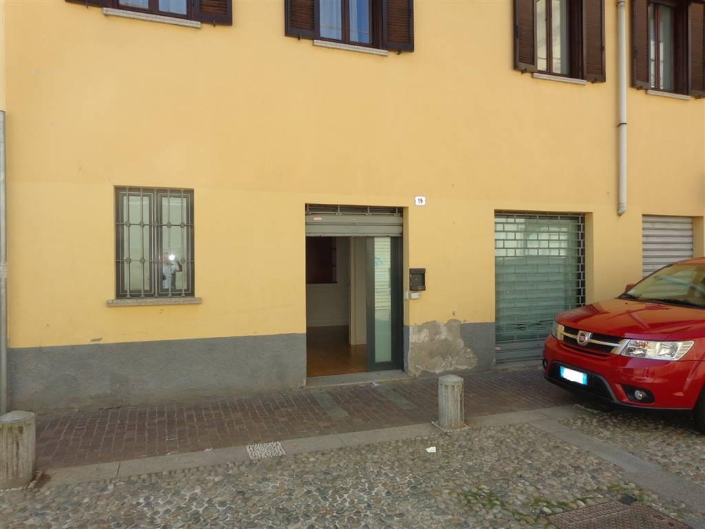 Ufficio / Studio in affitto a Trezzo sull'Adda, 1 locali, prezzo € 420 | PortaleAgenzieImmobiliari.it