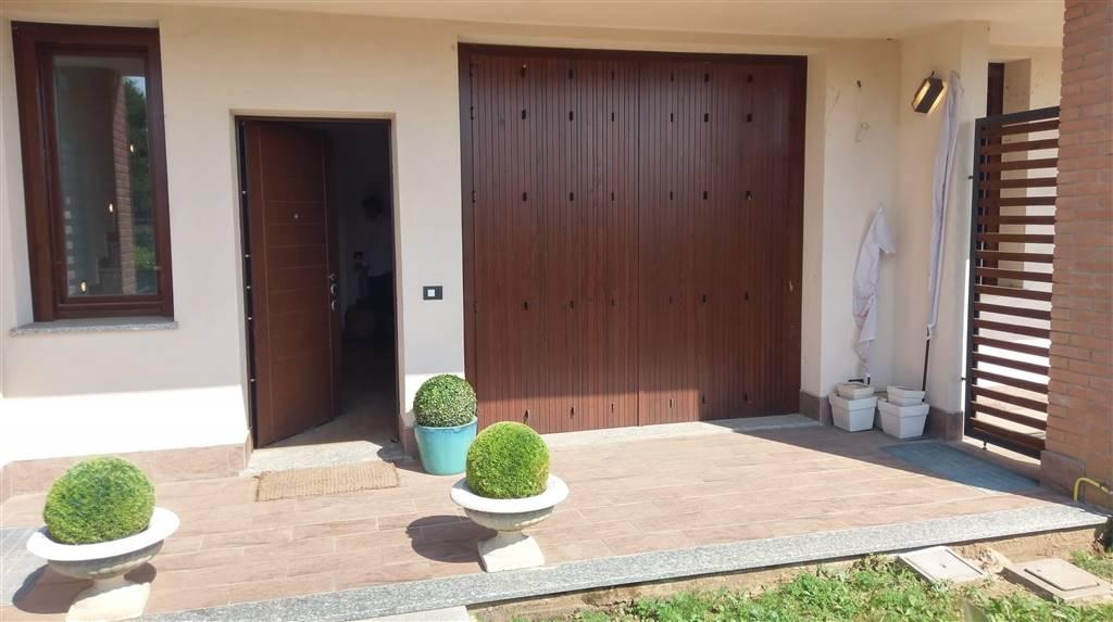 Villa a Schiera in vendita a Trezzo sull'Adda, 4 locali, prezzo € 292.000 | PortaleAgenzieImmobiliari.it