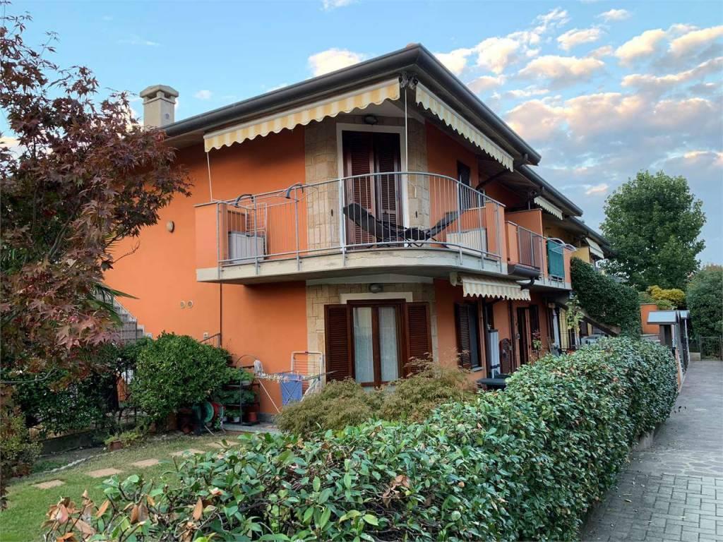 Bilocale, Grignano, Brembate, in ottime condizioni
