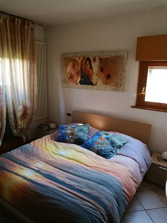 Camera matrimoniale - Rif. Luca 3901-1