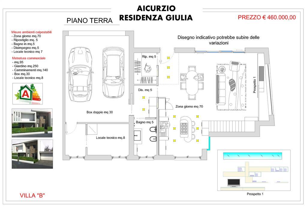 Piantina - Rif. Luca 5064-1
