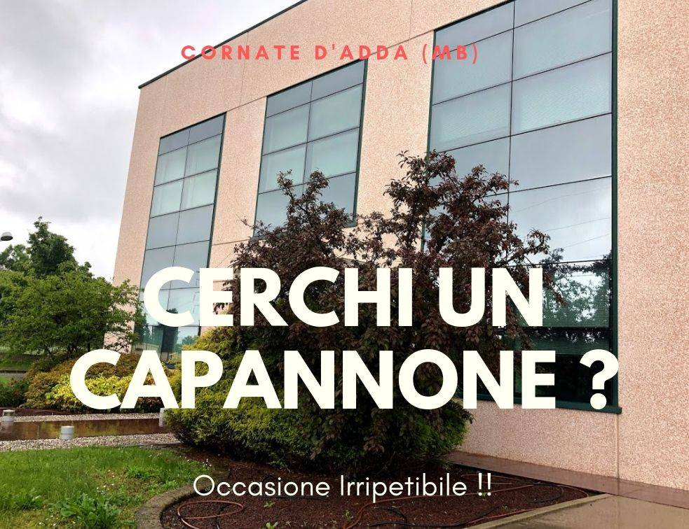 CORNATE D'ADDA - MONZA BRIANZA