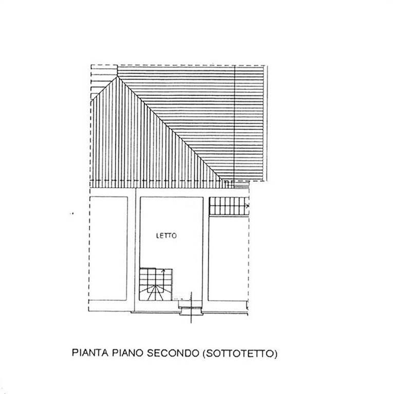 Piantina - Rif. Beatrice 298-3