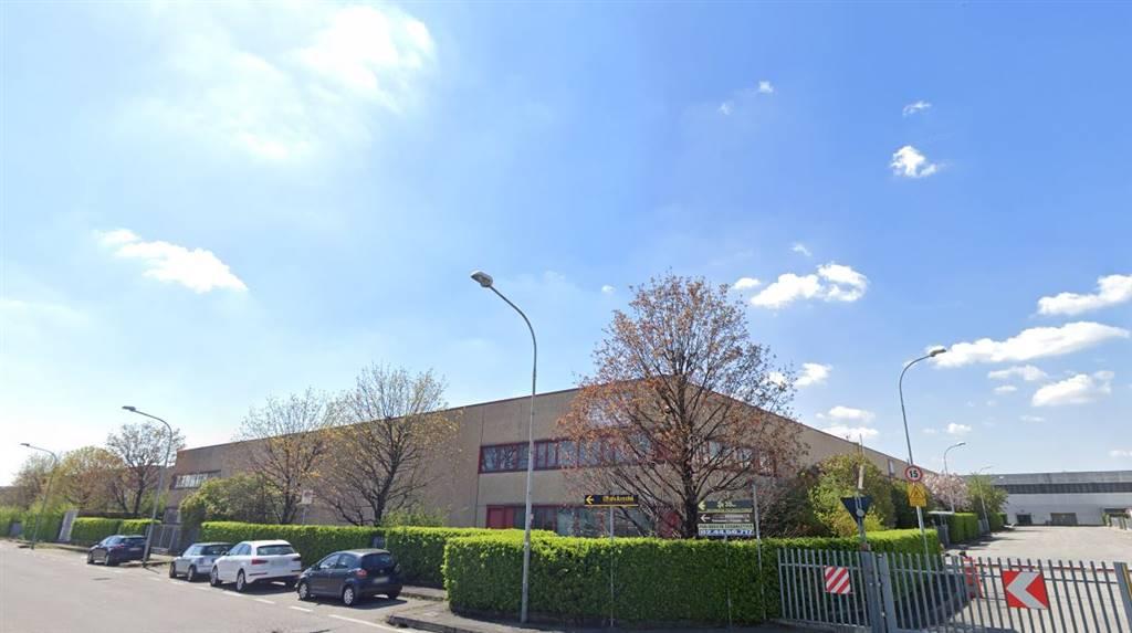 Capannone in affitto a Trezzano Rosa, 5 locali, prezzo € 16.000   PortaleAgenzieImmobiliari.it
