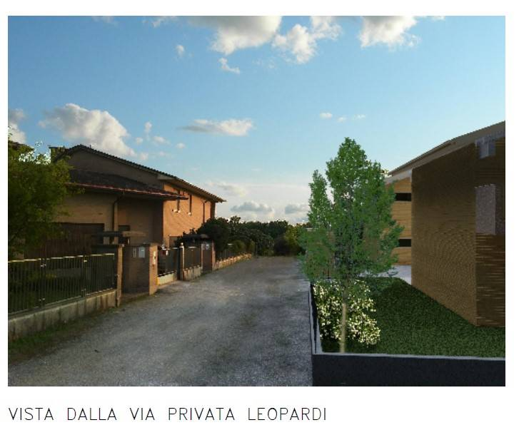 Prospetti Esterni - Rif. Luca 6523-2