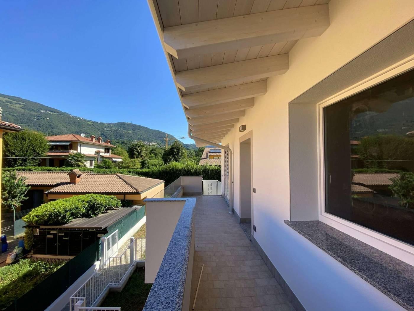Appartamento in vendita a Bonate Sopra, 3 locali, prezzo € 245.000   PortaleAgenzieImmobiliari.it