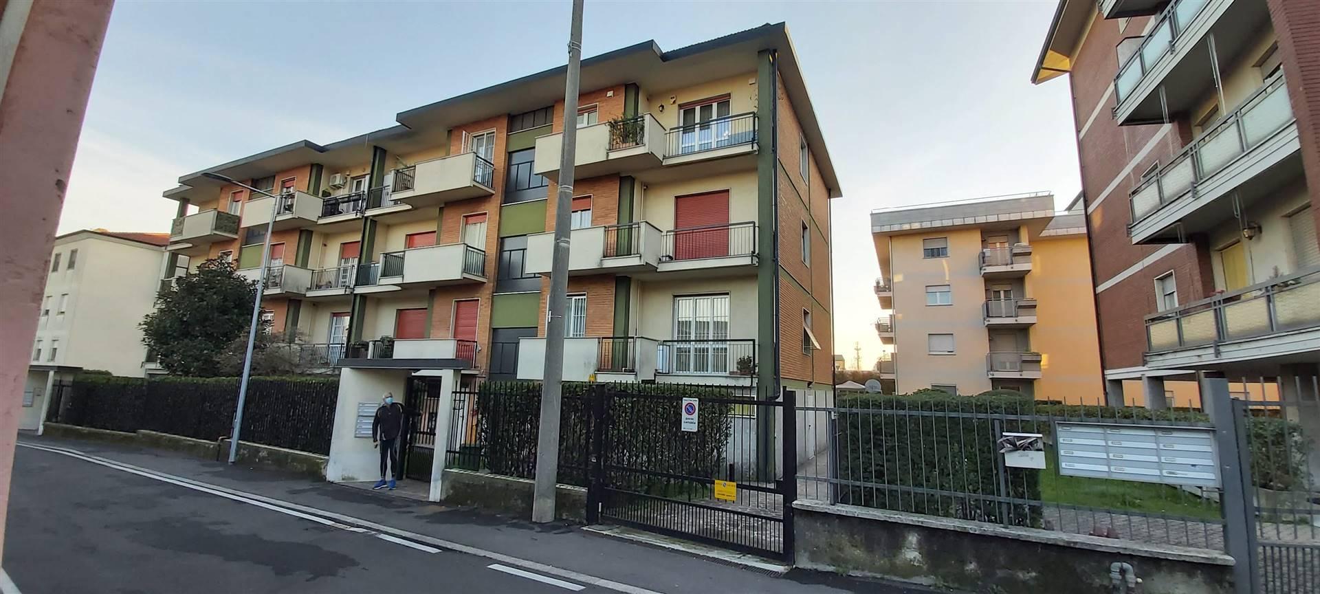 Appartamento in vendita a Trezzo sull'Adda, 3 locali, prezzo € 150.000 | PortaleAgenzieImmobiliari.it