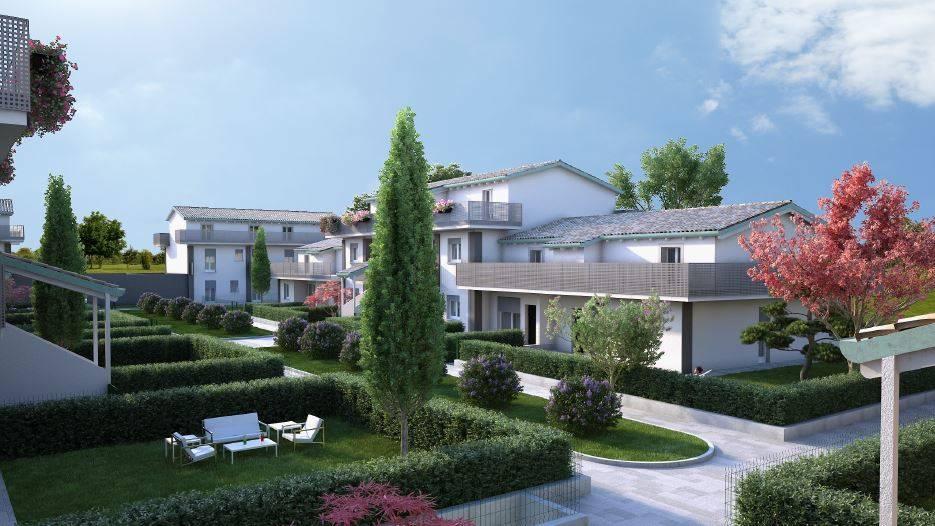 Appartamento in vendita a Ornago, 4 locali, prezzo € 285.000 | PortaleAgenzieImmobiliari.it
