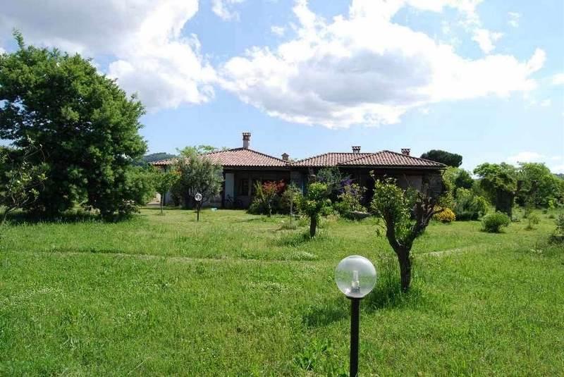 Villa, Genzano Di Roma, abitabile