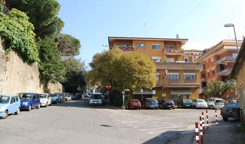 Bilocale, Albano Laziale, ristrutturato