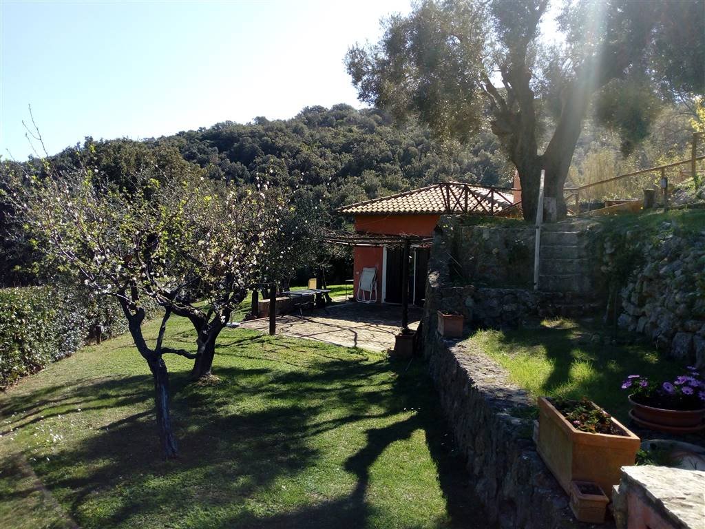 Villa, Porto Santo Stefano, Monte Argentario, in ottime condizioni
