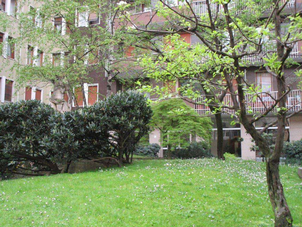 Appartamento in Via Egadi 5, P.ta Genova, Romolo, Solari, Milano