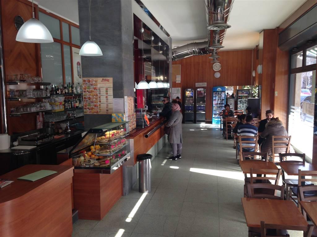 Bar, Garibaldi, Isola, Maciachini, Milano