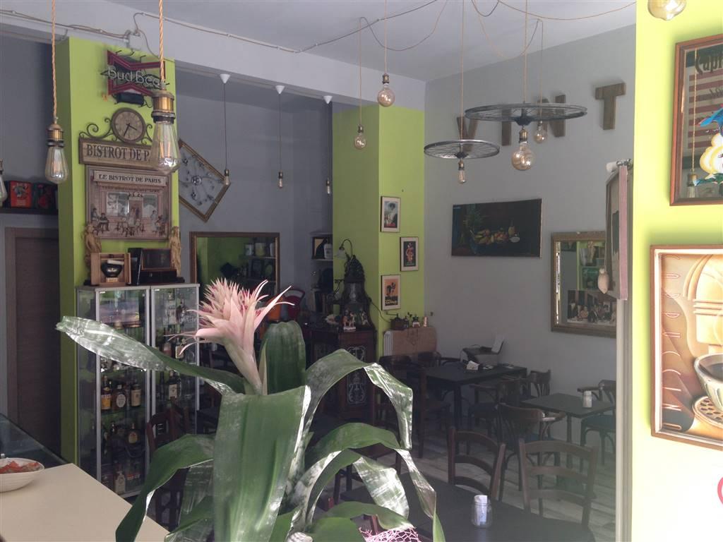 Bar, Greco, Monza, Palmanova, Milano