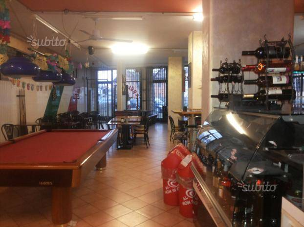 Bar in vendita a Rivolta d'Adda, 9999 locali, prezzo € 42.000   CambioCasa.it