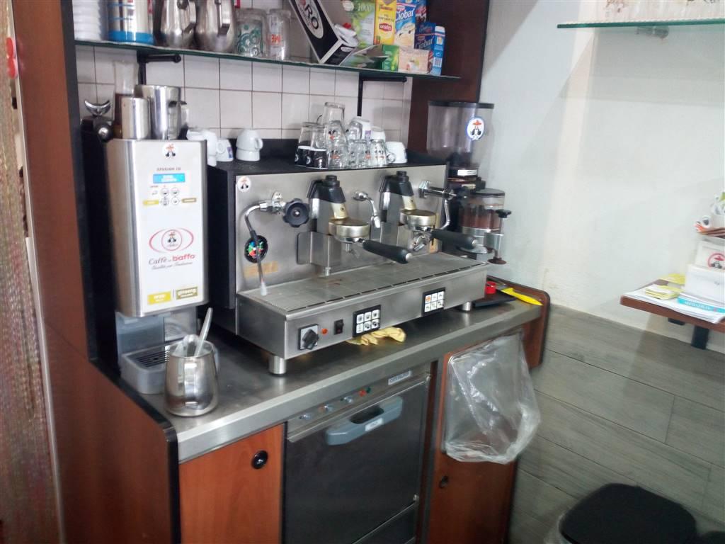 Bar in vendita a Bresso, 9999 locali, prezzo € 105.000 | PortaleAgenzieImmobiliari.it