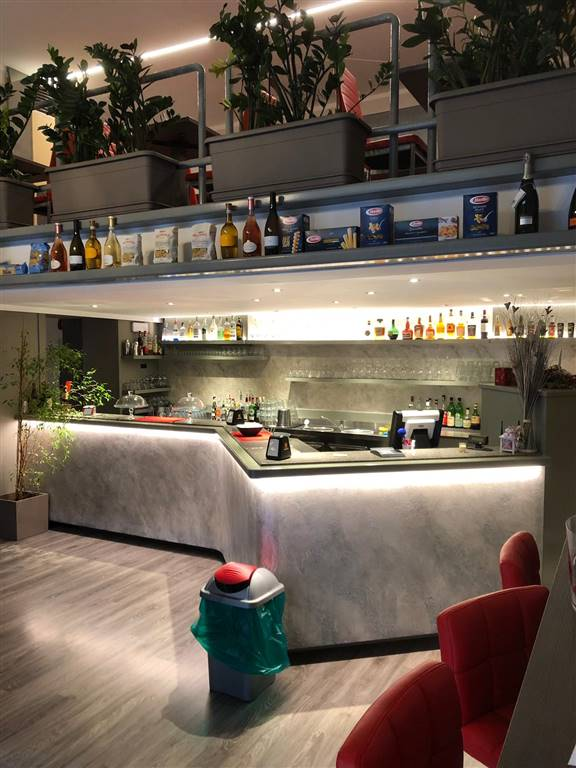 Bar, Città Bassa, Lodi