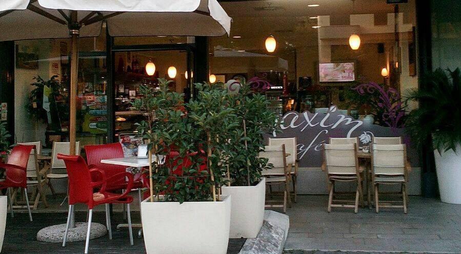 Bar, Nuovo Insediamento Fiera, Rimini