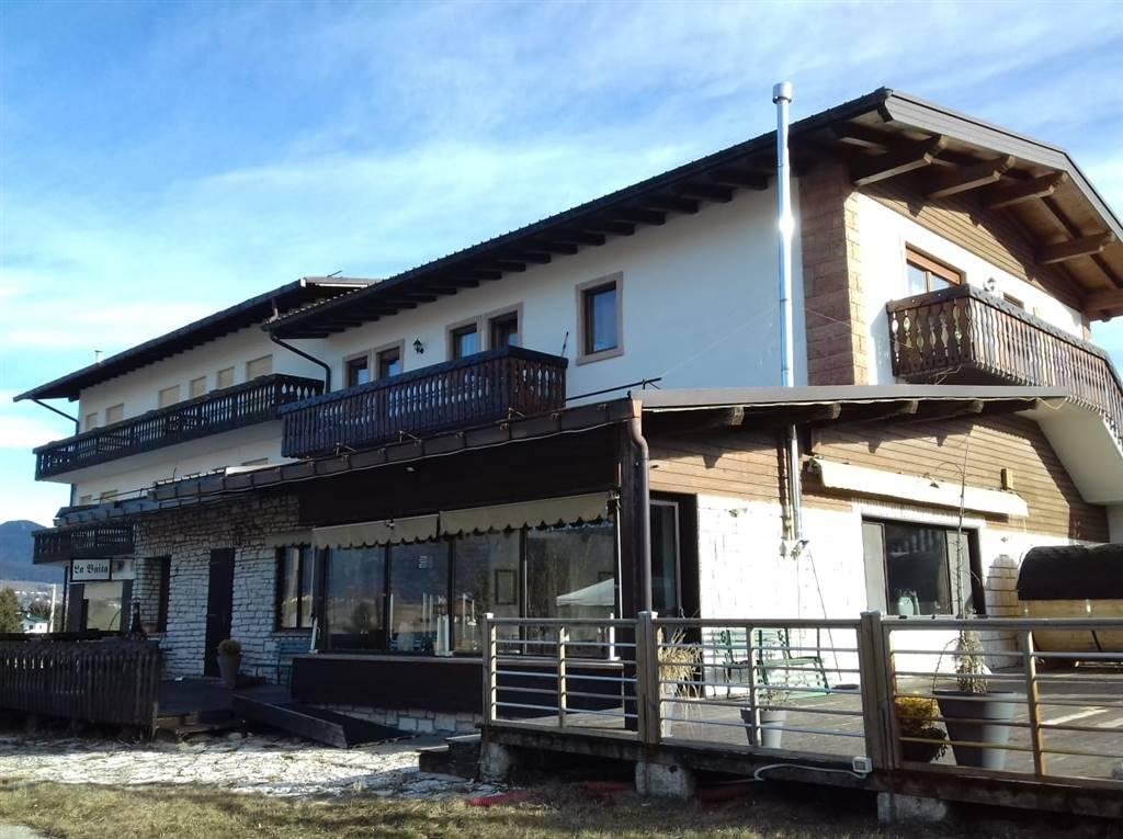 Albergo in vendita a Asiago, 20 locali, prezzo € 990.000   CambioCasa.it