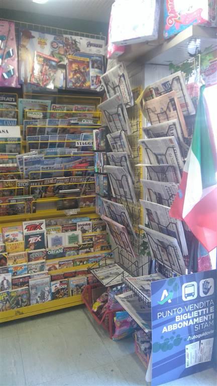Attività / Licenza in vendita a San Giuliano Milanese, 9999 locali, zona olombardo, prezzo € 24.000 | PortaleAgenzieImmobiliari.it