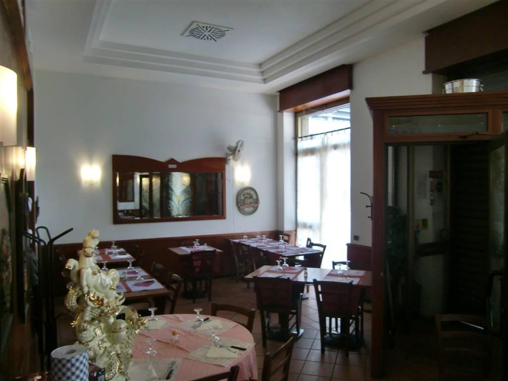 LORETO, MILANO, Ristorante in vendita di 270 Mq, Classe energetica: Non soggetto, composto da: 4 Vani, 4 Bagni, Taverna, Cantina, Prezzo: € 220.000