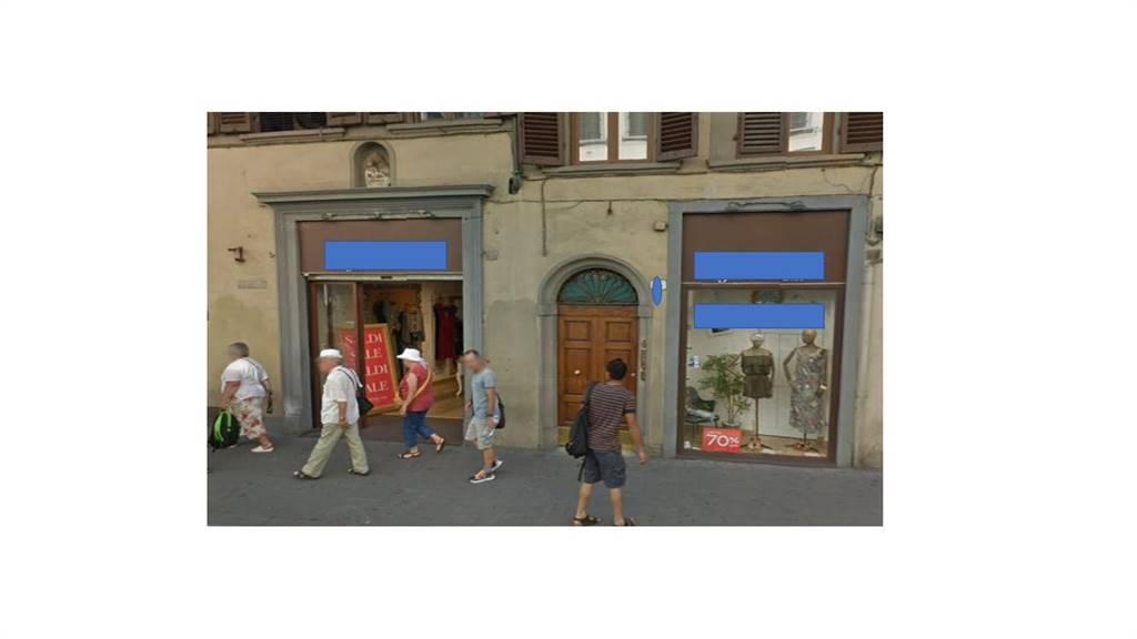CENTRO STORICO, FIRENZE, Negozio in affitto di 160 Mq, composto da: , Prezzo: € 115.000