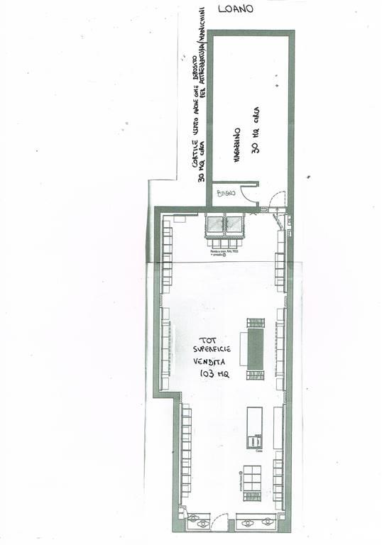 Attività / Licenza in vendita a Loano, 2 locali, prezzo € 100.000 | PortaleAgenzieImmobiliari.it